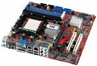 carte graphique ati radeon xpress 200 series